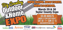 Outdoor and Home Expo