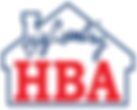The Logo for the Big Country Home Builders Association.