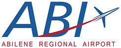 The Logo for Abilene Regional Airport