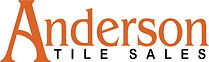 The logo for Anderson Tile Sales.