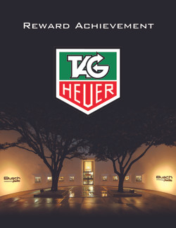 Busch Jewelers Tag Heuer ACT Marketing and Advertising brochure - front.jpg