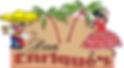 The logo for Don Enrique's.
