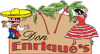 The logo for Don Enrique's.