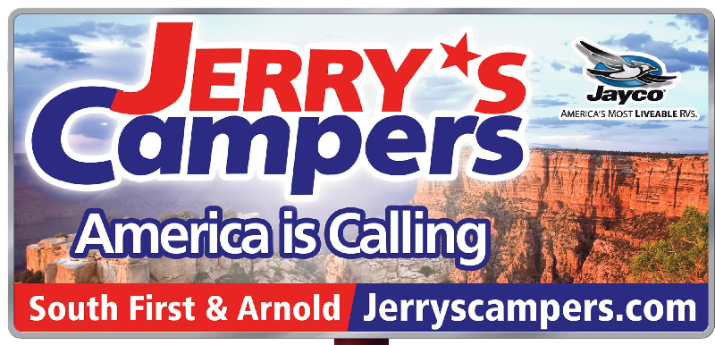 Jerry's Campers