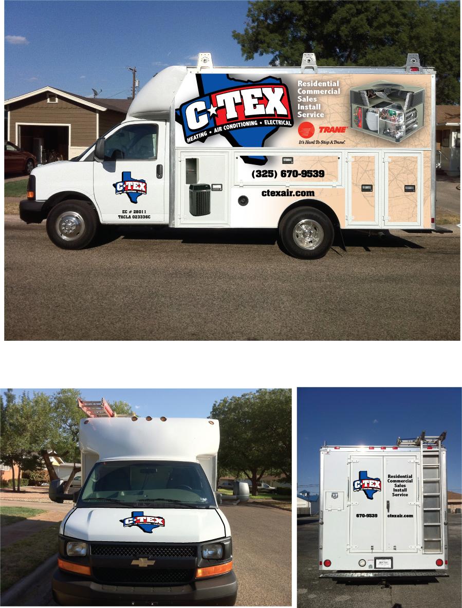 CTEX Truck