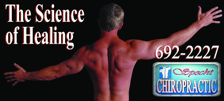 Spect Billboard Chiropractic
