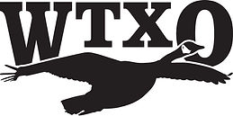 The Logo for WTXO.