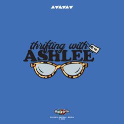 Thrifting With Ashlee Logo