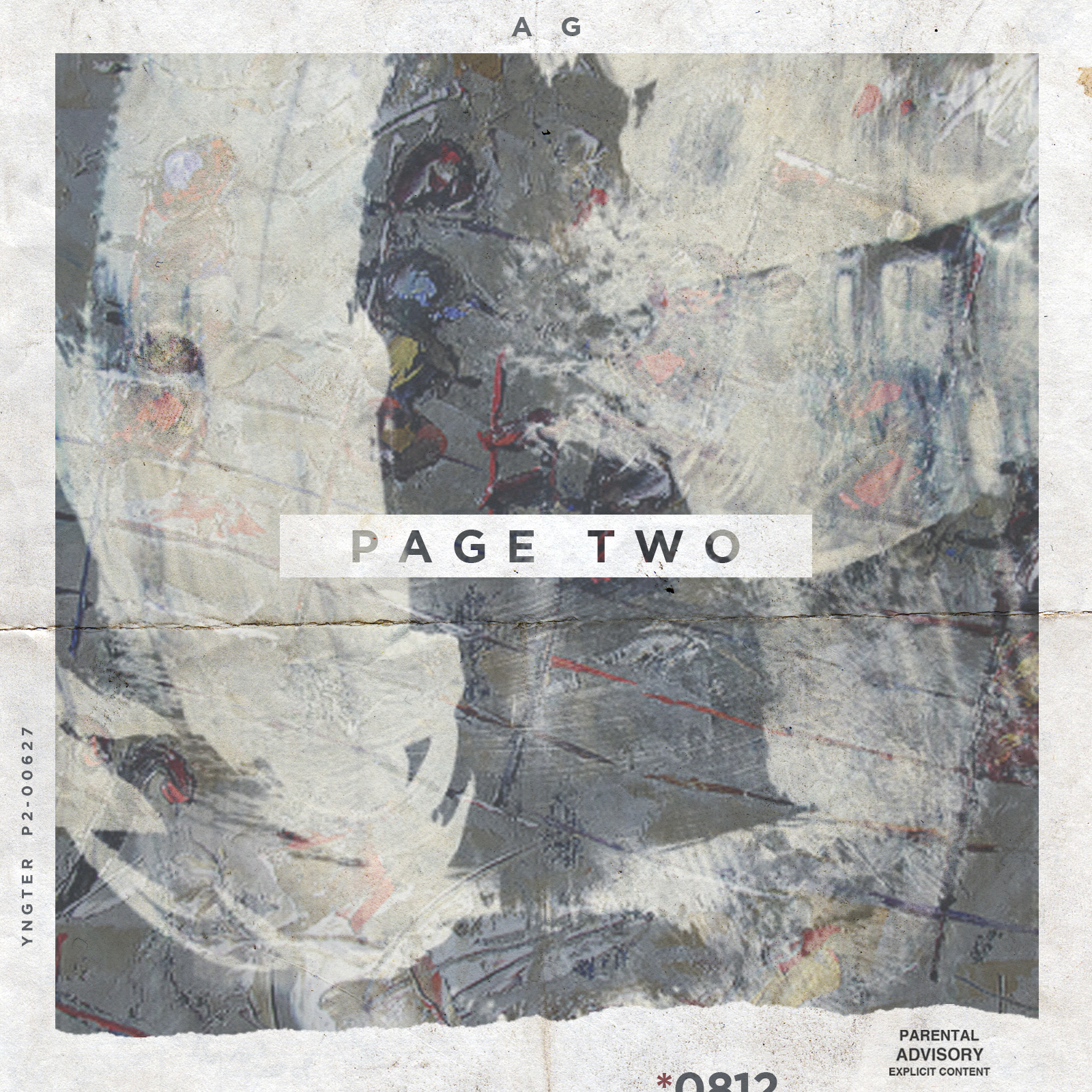 PAGE 2 ALBUM ARTWORK