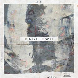 PAGE 2 ALBUM ARTWORK