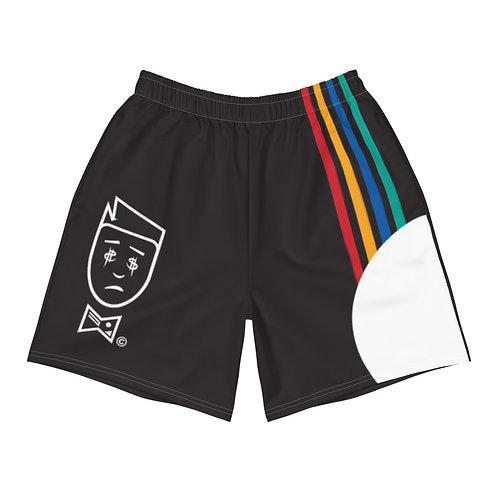 BRKEMGL$. Athletic Shorts
