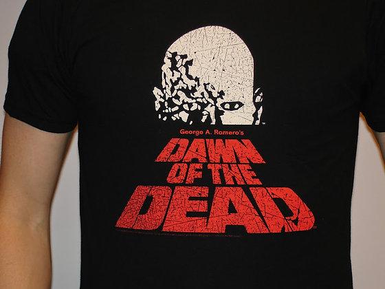 DAWN OF THE DEAD Tee