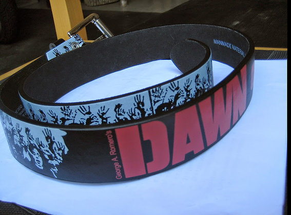 DAWN OF THE DEAD Belt