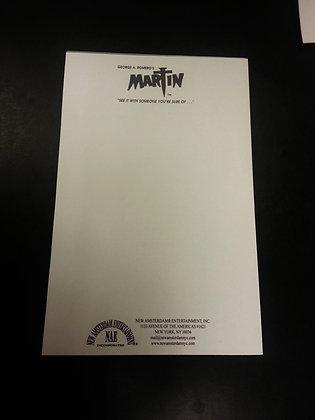 MARTIN Notepad