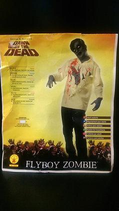 DAWN OF THE DEAD Costume