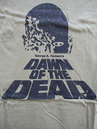 DAWN OF THE DEAD Tee - Olive