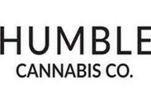 Humble Cannabis | Hybrid | 1.0g Pre-Roll
