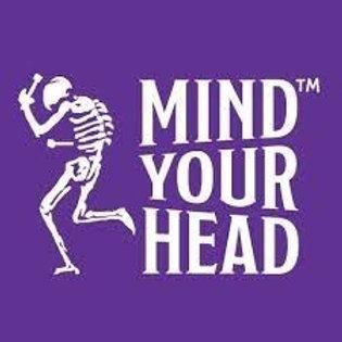 Mind Your Head- Sour Jack Blunt 1g