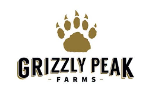 Grizzly Peak Farms- Motherland Cub Nugs 5g