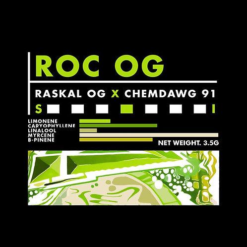 Korova - Roc OG, 3.5g