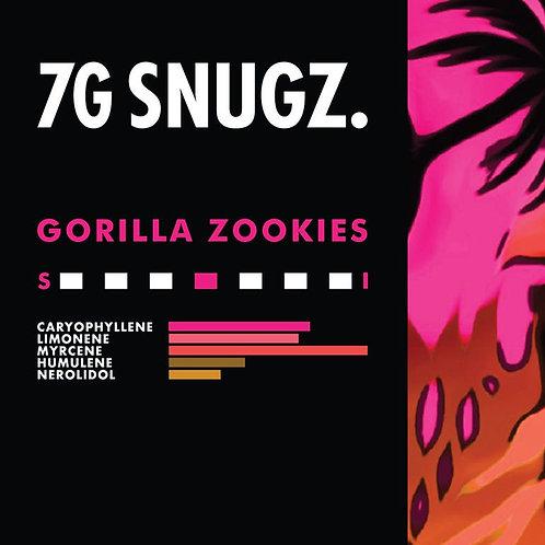 SNUGZ - Gorilla Zookies, 7g