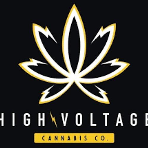 High Voltage- Super Glue 3.5g