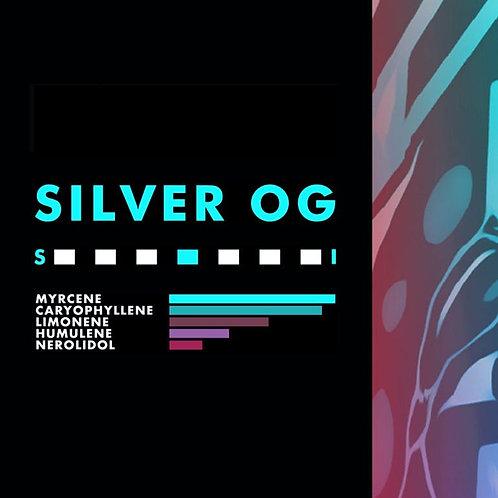 Korova - Silver OG, 3.5g