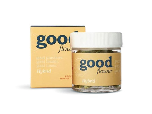 Good Flower - Peach Ozz - 3.5g