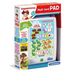 Multi Card Pad