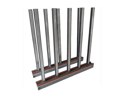 Glass Sheet Rack