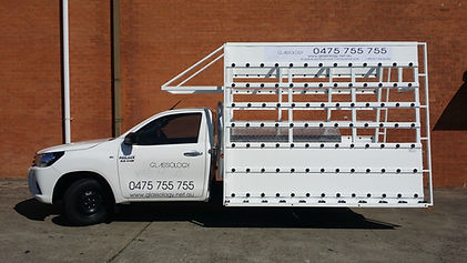 glass carrying for utes for sale Adelaide