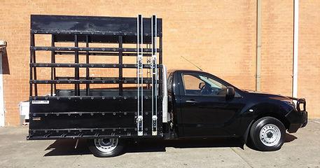 Transport A-Frame