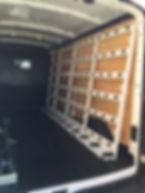 Internal Van Glass Rack 1550mm.jpg