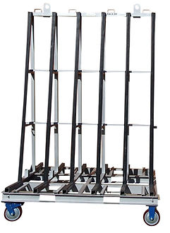 A frame trolley for sale