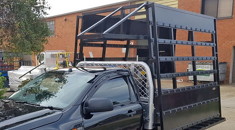 Vehicle Mounted A-frame for sale australia