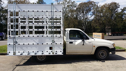 glass carrying for utes for sale Dubbo