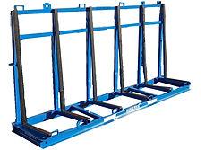 Single Sided A-Frame Trolley