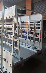 glass rack for ute australia