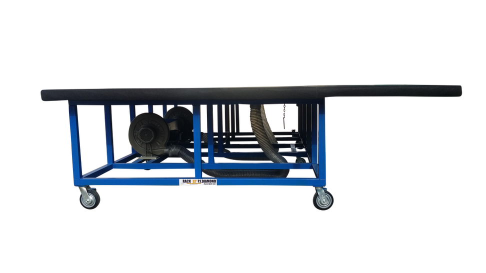 Air Float Cutting Table