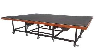 Glass Cutting Floatation Table