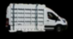 Side Racks for Vans