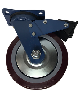 Heavy Duty Swivel Castors
