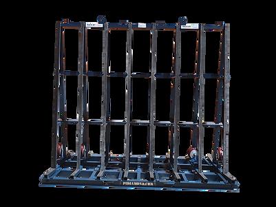 Glazier A frame