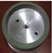 Flat Resin Wheel