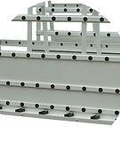Base Sheet for Glass Rack