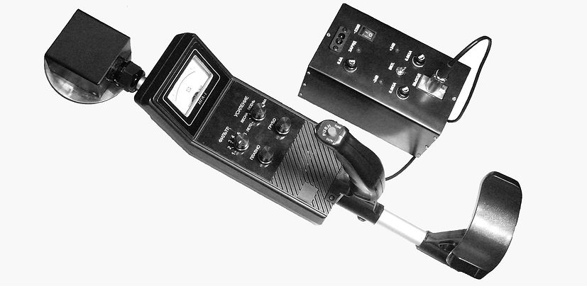 Индикатор геофизических аномалий ИГА-1 ООО ВТФ Прэлси импэкс уфа производство электроники промышленная автоматизация