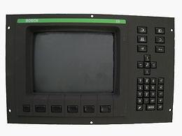 Bosch CC300 TFT Monitor Экран ооо втф прэлси импэкс производство электроники промышленная автоматизация