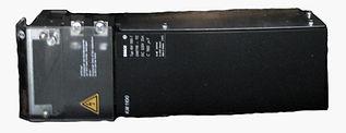 Bosch KM 1100 048798 конденсаторный модуль 1100 мкф ООО втф Прэлси импэкс Уфа производство электроники промышленная автоматизация