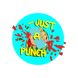 JUST A PUNCH