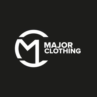 major clothing